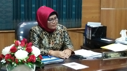 Ketua DPRD Kota Padang Ajak Semua Pihak Bersinergi Bangun Kota Padang