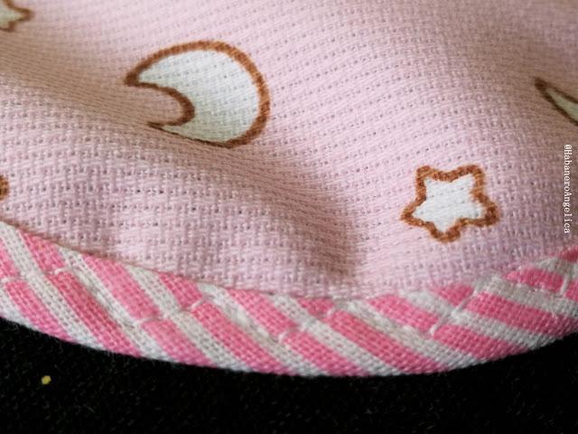 Blog ecobio Blogger bio pad per tonico pad dischetti per impacchi