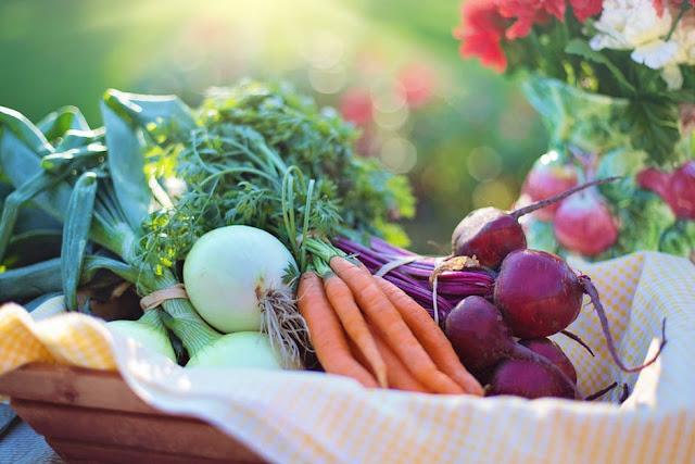 أطعمة تمنح الطاقة والنشاط لجسم الإنسان