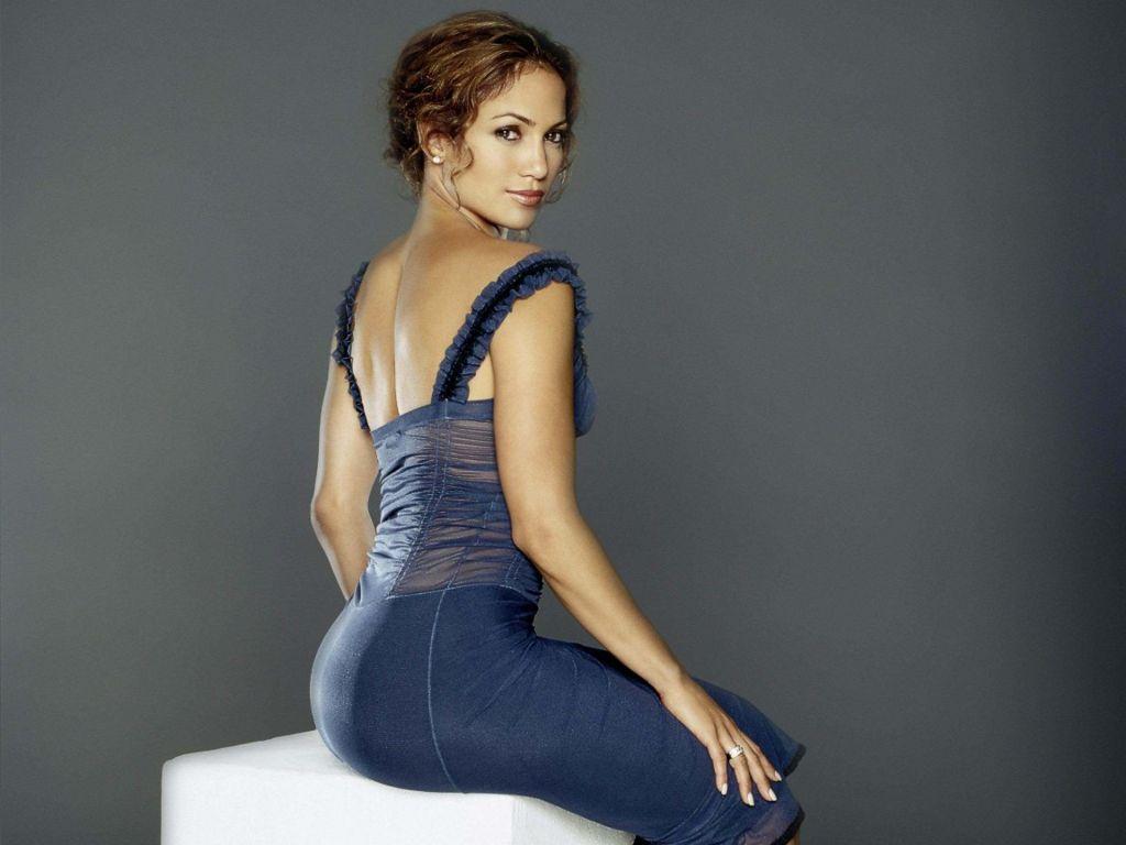 Jennifer Lopez - Hot Celebrity Actress-4769