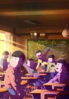 فيلم انمي Osomatsu-san Movie مترجم بعدة جودات