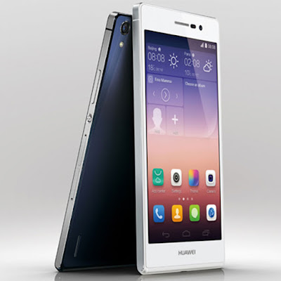 Huawei Ascend P7 (P7-L10) Firmware Download and Flash Guide [Original Stock ROM]