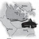 Wilayah Siak di Provinsi Riau