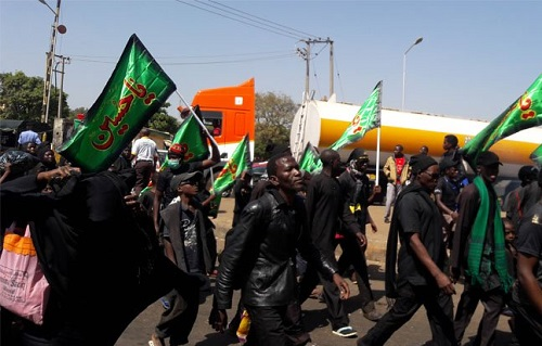 Kaduna Govt. Wants 50 Shiites Sentenced To Death For Killing A Soldier