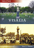 Visalia Then & Now