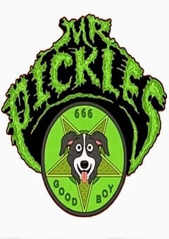 Mr. Pickles Desenhos Torrent Download capa