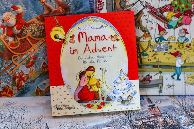 Jolinas Welt Buchtipp Mama Im Advent