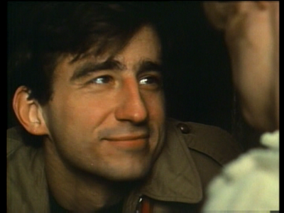 Sam Waterston: What Is Possible, What Is Denied