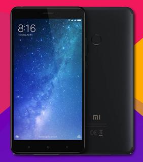 Download MIUI 8.5.8.0 Global Stabil ROM untuk Mi Max 2
