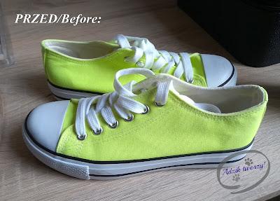jak malować farbami akrylowymi krok po kroku