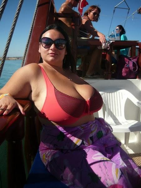 Large Older Naked Women