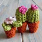https://www.happyberry.co.uk/free-crochet-pattern/Mini-Cactus-and-Flower-Pot/5150/