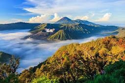 Paket Wisata Bromo Malang Murah Terbaik 2019