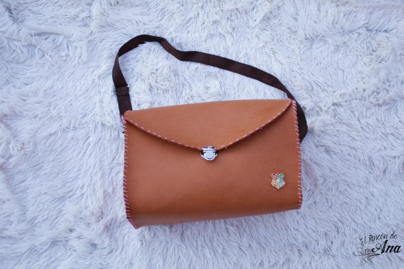 Una bolsa nueva