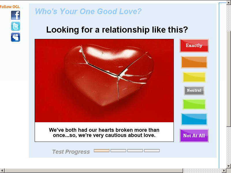 Stealth online dating company