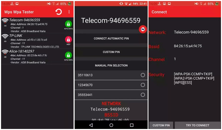 Best ways to hack WiFi using Android Phone | MrBypass