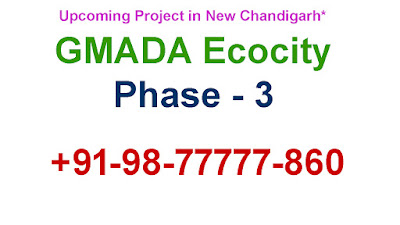 Ecocity Phase 3 New Chandigarh