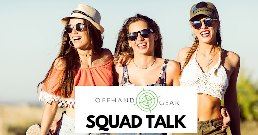 The launching of Squad Talk