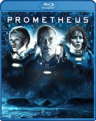 Prometheus 2012 Dual Audio BluRay Download