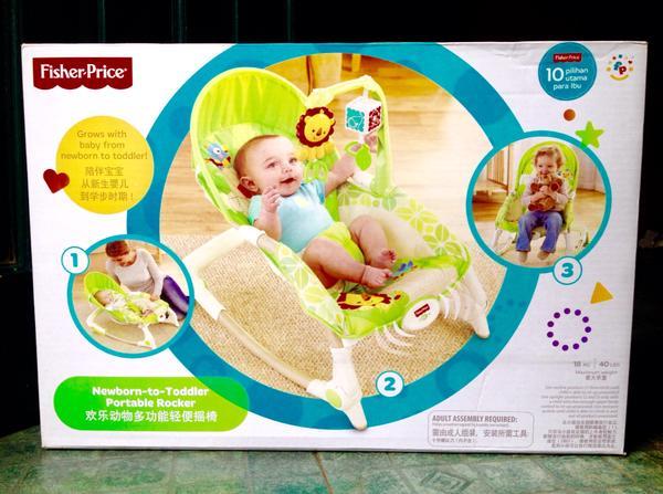 Pilihan tabungan terbaik untuk bayi