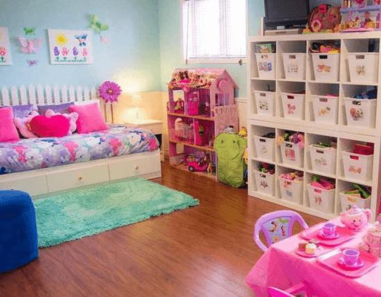 kamar tidur dewasa