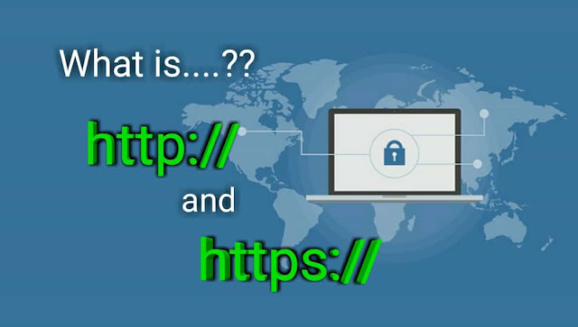 http and https kya hai, http and https me anter, difference between http and https, what are http and https, http; https