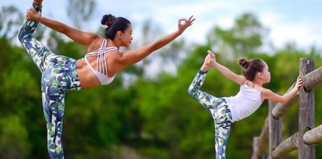 En este mes celebramos a la persona más importante en nuestras vidas, Mamá! Y en Govindas Escuela de Yoga Inbound lo celebramos con actividades especiales que las harán muy felices!