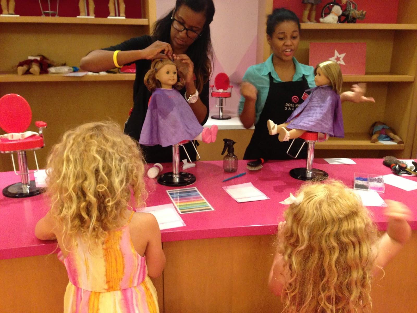 Marvelous Cute American Girl Doll Hairstyles Trends Hairstyle Short Hairstyles Gunalazisus
