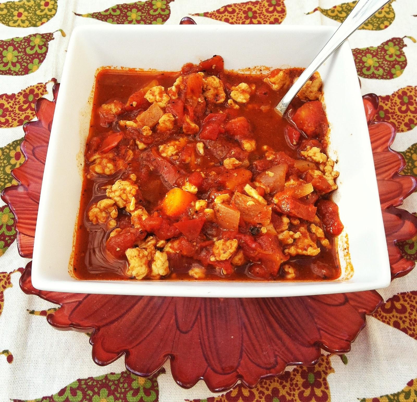 17 day diet turkey recipes
