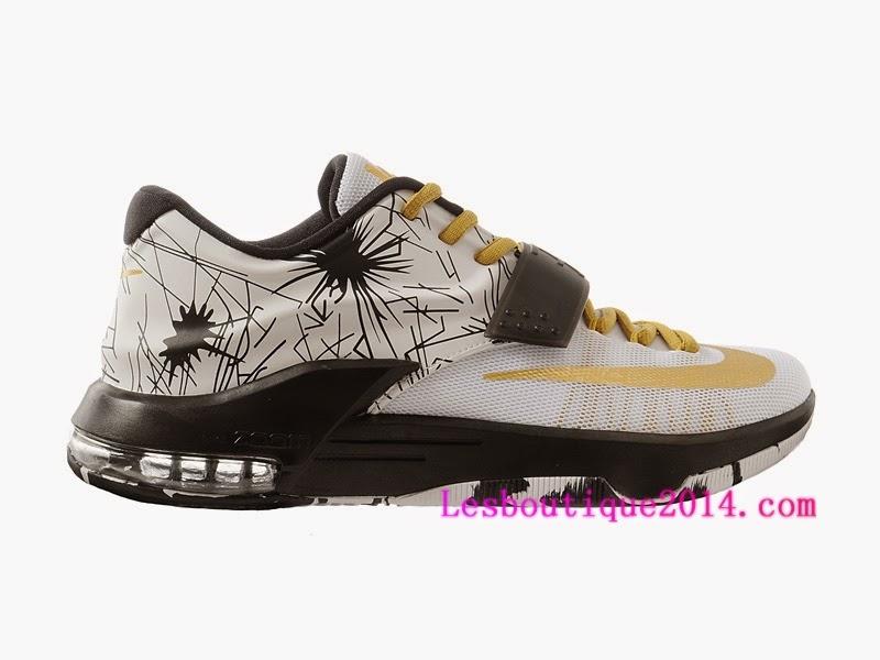 new concept b568e 5a5c0 Nike KD 7/VII