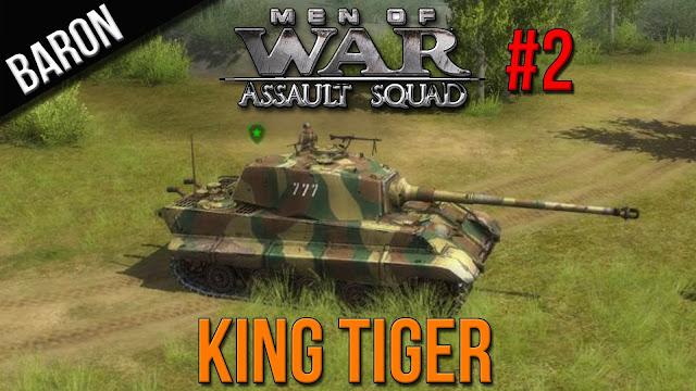 تحميل لعبة مان اوف وار برابط مباشر ميديا فاير Download man of war assault squad