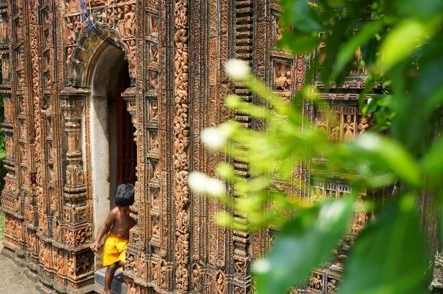 Temples of Sribati