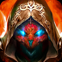rise of darkness hile apk