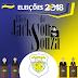 PARTE 03 - Eleições 2018: Alianças e indicações: Quem são os nomes!?