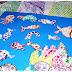Bąbelkowy świat podwodny