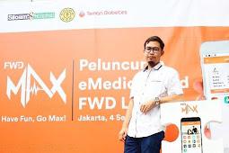 Inovasi FWD Berbasis Digital Menuju Asuransi Terbaik di Indonesia