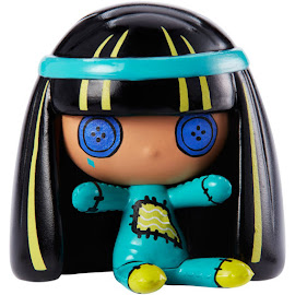 MH Rag Doll Ghouls Cleo de Nile Mini Figure