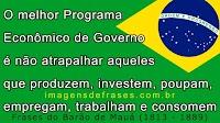 Frases sobre o Brasil e a Independência