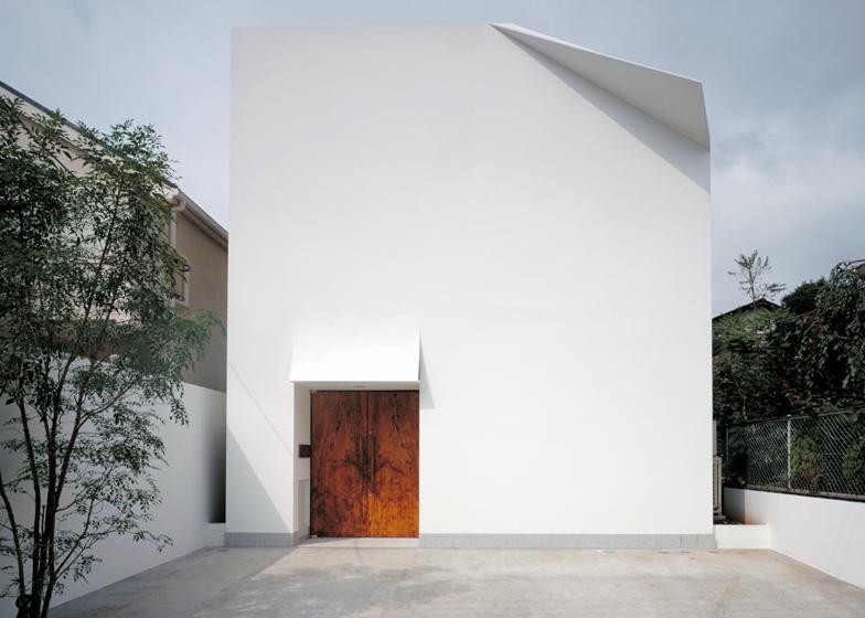 Simplicity Love F House Japan Yukio Hashimoto