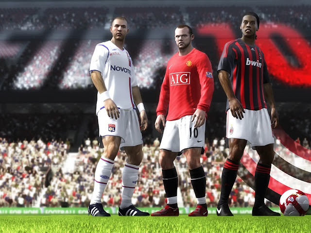 download besplatne pozadine za desktop 1600x1200 FIFA 10