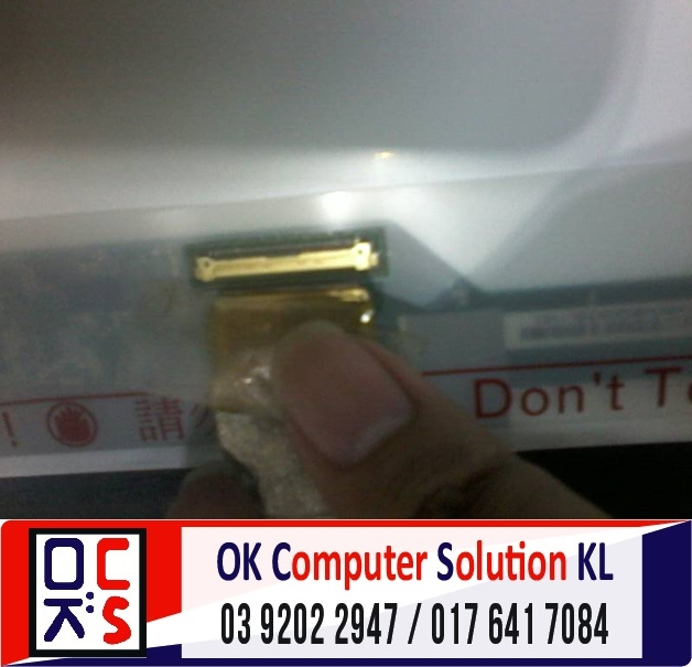 [SOLVED] SKRIN ACER ASPIRE 4750 CRACK | REPAIR LAPTOP CHERAS 4