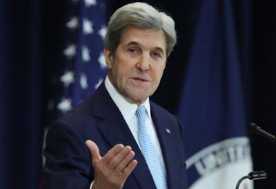 Amerika Serikat Abstain dan Tak Bela Israel di DK-PBB