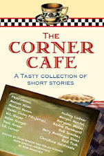 Corner Cafe: Short Story Anthology