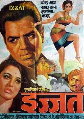 DYN? Jayalalitha's Hindi Debut Film with Dharmendra !