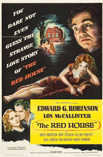 Watch The Red House (1947) movie free online