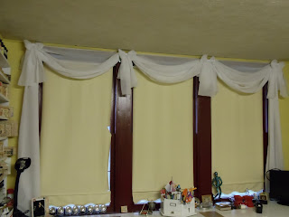 Studio Curtains with Velcro® Brand  1
