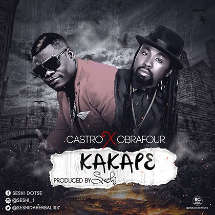 Castro  – Kakape (Feat. Obrafour)