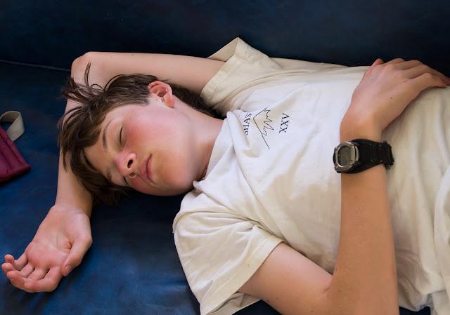 Kesan Buruk Tidur Melebihi Had