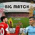Prediksi Bola Terbaru - Prediksi Liverpool vs Manchester City 1 Januari 2017