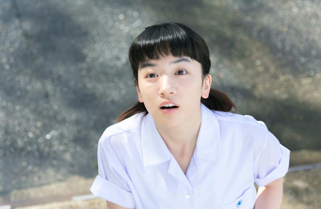 Sinopsis Hanbun Aoi Week 1 Episode 1 6 Clover Blossoms